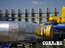 Газовая история на Украине получила продолжение