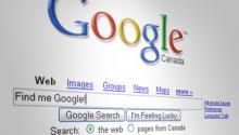 Google по прежнему поисковик №1 в США