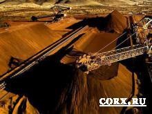 Горнодобывающий гигант Rio Tinto проведет многомиллиардную распродажу