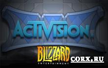 Чистая прибыль Activision Blizzard увеличилась почти в три раза