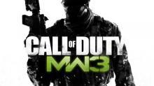 Modern Warfare 3: рекордные цифры продаж